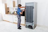 3 Reasons To Get Whirlpool Refrigerator Repairs By A Professional